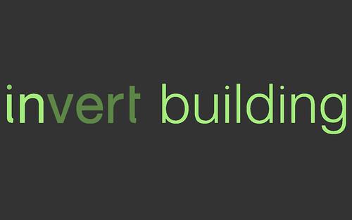 invert building logo 2