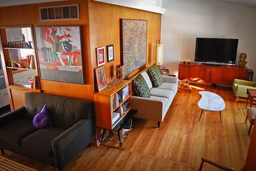 interior: apt therapy