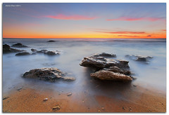 Colours of time (alonsodr) Tags: sunset beach atardecer andaluca seascapes sony playa filter alpha cdiz alonso tarifa marinas carlzeiss puntapaloma nd8 a900 alonsodr alonsodaz alpha900 degradadoinverso cz1635mm mygearandme reversegraduated