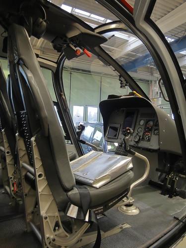 Eurocopter Colibri EC120 B