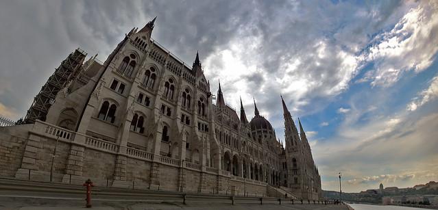 Parlament, Hungary