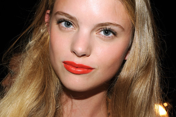 Milly Spring 2011 - Coral Lips