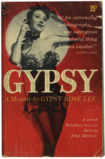 Gypsy Rose Lee_tattered and lost