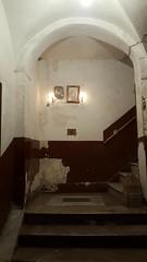 Palermo (santoni.matteo) Tags: palermo sicily stairs paesaggioitaliano architecture architettura androne sicilia icone gesu jesus galaxy samsung