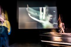 Javier Prez: En Puntas, 2013 (Anita Pravits) Tags: javierprez kunstmesse landstrase marxhalle messe neumarx sanktmarx vienna wien zeitgenssischekunst artfair contemporaryart fair internationalartfair viennacontemporary