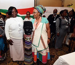 Annual Women in Tourism Conference, 5 Oct 2016 (GovernmentZA) Tags: xasa khumalo annualwomenintourismconference
