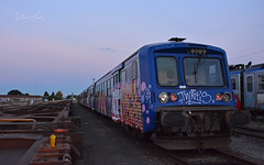 RRR Bretagne 03 & 04 (- Oliver -) Tags: sncf train ter rrr bretagne inox rame regionale reversible