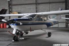 DSC_0768 (damienfournier18) Tags: aroport aroportdenevers lfqg nevers avion aiation aronefs parachutiste dr400