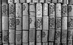 T O R O (Walimai.photo) Tags: toro zamora cork corcho black white blanco negro vino wine espaa spain blanc noir branco preto detail detalle