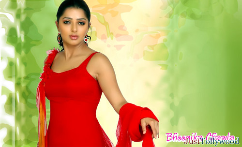 bhumika wallpapers. Bhumika Wallpapers - JustTollywood.com