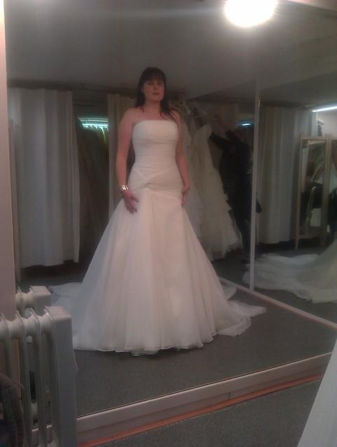Vestidos novia ursula escoriza