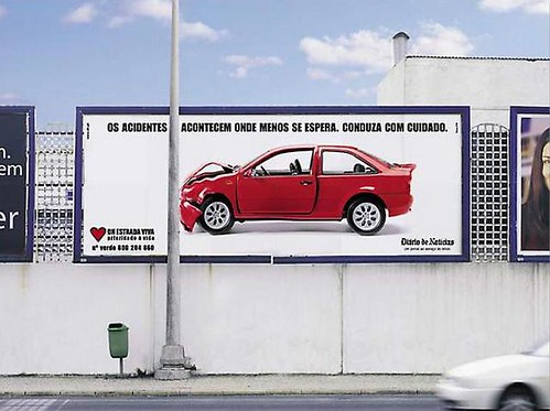 CLEVER BILLBOARDS
