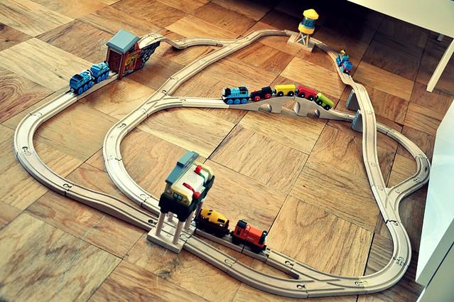 Tren Tren Tren5