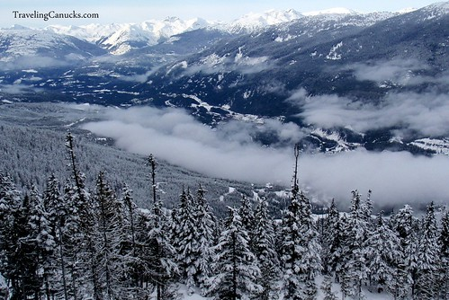 Whistler, British Columbia Canada