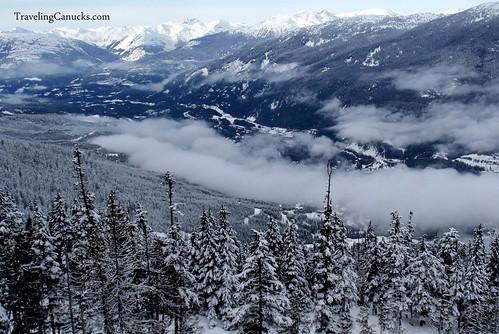 Whistler, British Columbia Canada