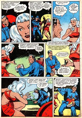 Planet Comics 55 - Mysta (July 1948) 06