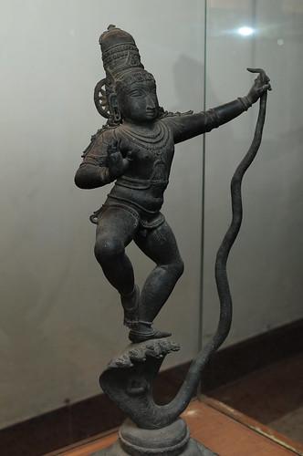 Kaliya Krishna I
