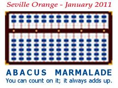 abacus marmalade (© ejm)