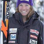 Sarah Freeman (Pincher Creek - Fernie Alpine Ski Team)