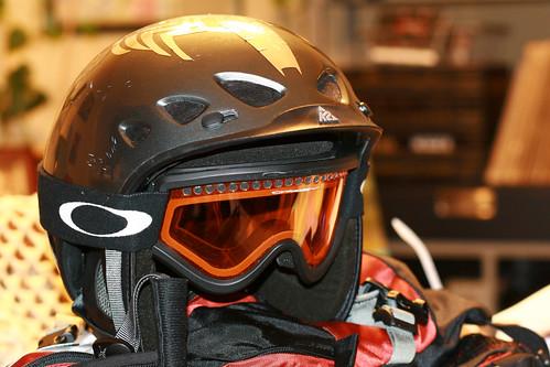 1.23 - Snowboarding Safety