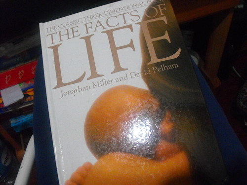 Libro The facts of life