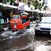 Jakarta - Jalan Jaksa