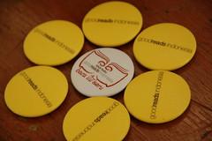 Pin GRI Kuning