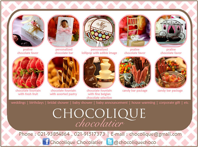Chocolique Chocolatier