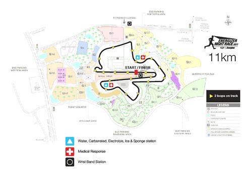 route-11km