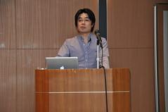 シックス・アパート代表 関信浩