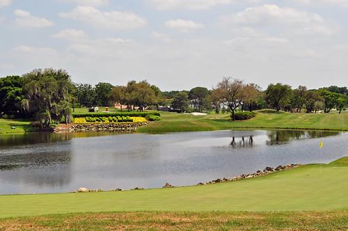 pga tour 2011. PGA Tour 2011 — Arnold Palmer