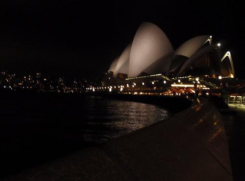 opera lights