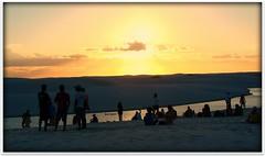 Lenis M. (almdoquesev_) Tags: sunset brazil sun sol sunshine brasil day br dia prdosol picnik maranho allg lenoismaranhenses almdoquesev