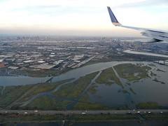 New Jersey (ajea) Tags: nyc las sky usa newyork plane newjersey manhattan fromabove newark ewr planeview lasvegasnewark
