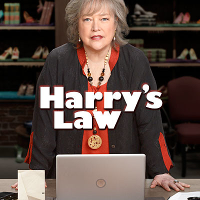 Harry's Law by Watch TV Show Episodes