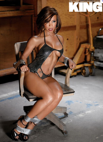elise neal and rick ross relationship