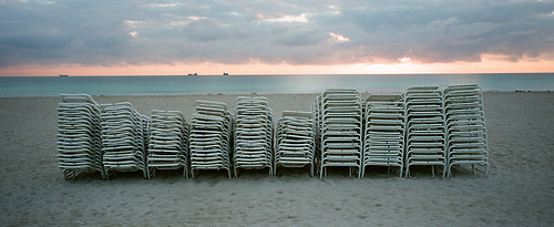 Chairs Relaxing