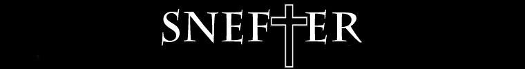 Snefter logo