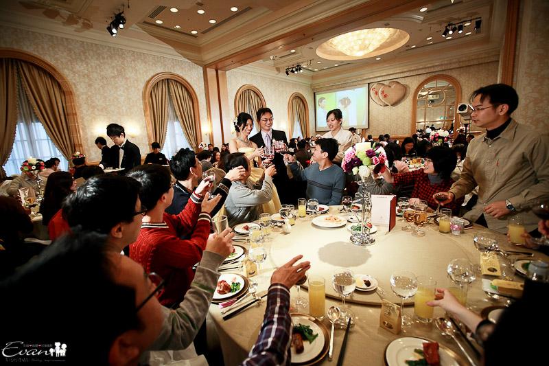 [婚禮紀錄]欽榮與淳瑜 婚禮宴客_113