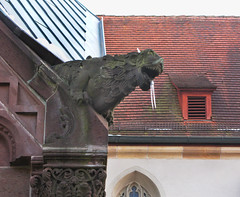 IMG_9285_Q (from_the_sky) Tags: art statues sculptures limes welzheim murrhard