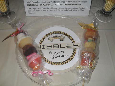 Cupcakes At Astoria Market