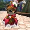 Flowery Chipmunk