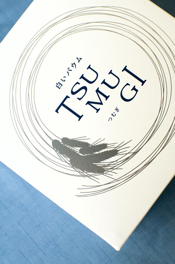 TSUMUGI|白い恋人