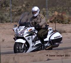 "Pima County Motors (bloo_96 ""Daniel DeSart"") Tags: arizona public cops police az safety vehicles cop emergency arz department patrol publicsafety dps policemotorcycle"