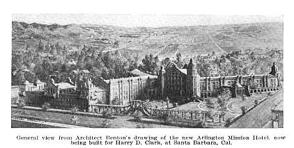 Arlington Hotel 1910