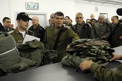Lt. Gen Ashkenazi Visits Joint Combat Demonstration (Israel Defense Forces) Tags: infantry israel artillery idf chiefofstaff shizafon airforces israeldefenseforces groundforces militaryexercises gabiashkenazi nationalbaseforgroundtraining