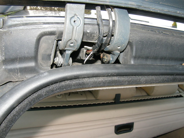 wiring diagram bmw e39 1997 rear wiper and washer not working  rear wiper and washer not working