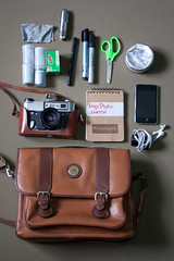 My Camera, My story (agdemesaphoto) Tags: film bag gear rangefinder jupiter12 fed camerabag 5b digitalrevolution 5v digitalrev mycameramystory