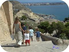 Vacaciones Alicante