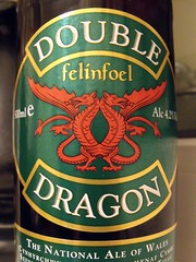 Felinfoel, Double Dragon, Wales